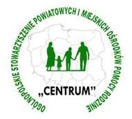 Ogólnopolskie Stowarzyszenie Powiatowych i Miejskich Ośrodków Pomocy Rodzinie