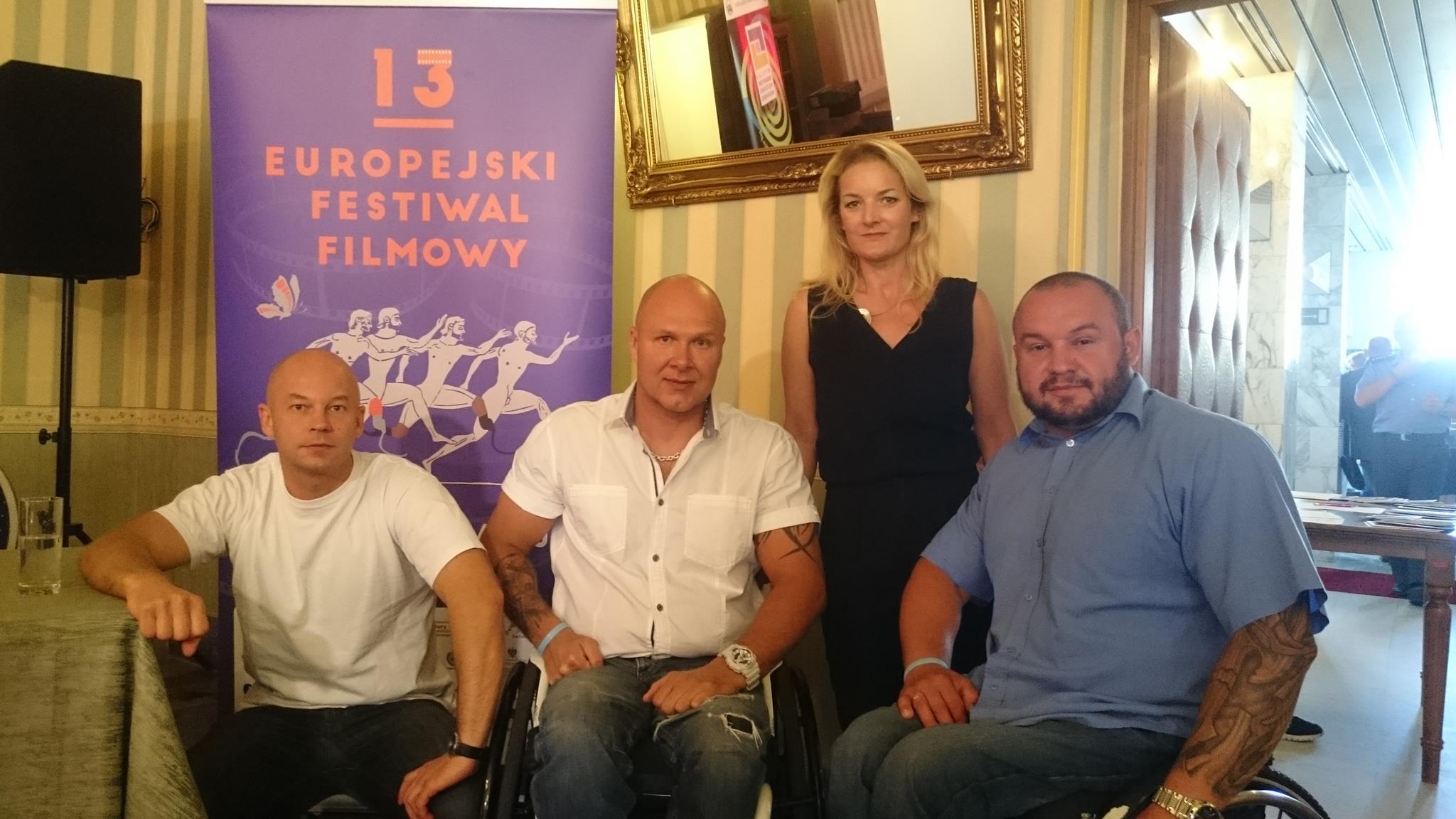 """Więcej o: Konferencja """"Film, sport, niepełnosprawność"""" 8 września 2016 Koszalin"""