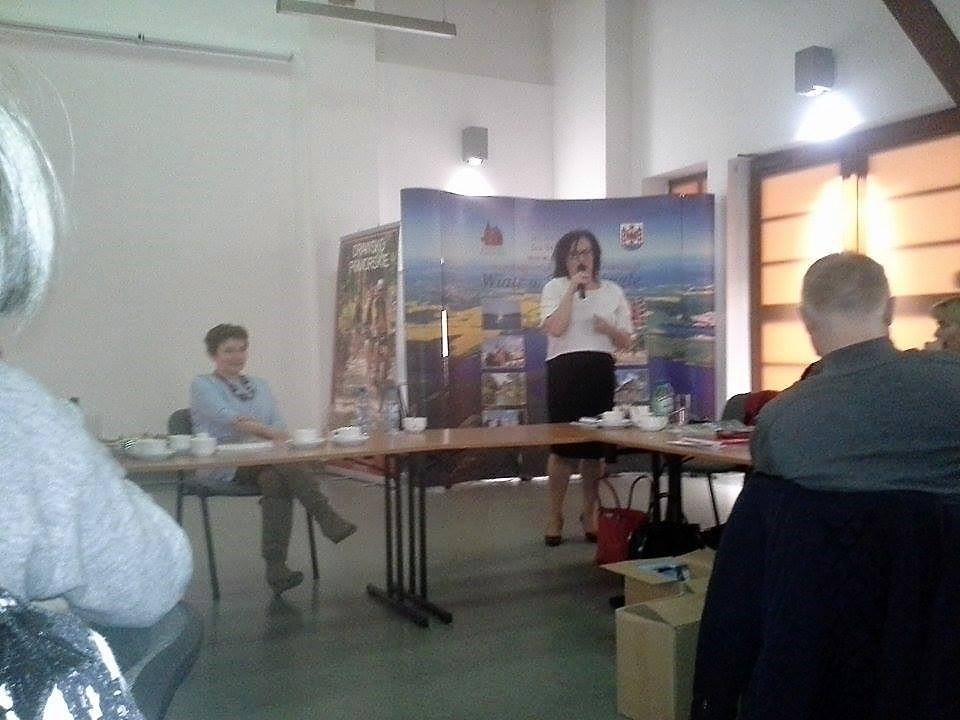 Więcej o: Konferencja kierowników i dyrektorów ośrodków pomocy społecznej