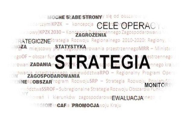 Więcej o: Lutowe Posiedzenie Zespołu Koordynującego ds. Realizacji Strategii