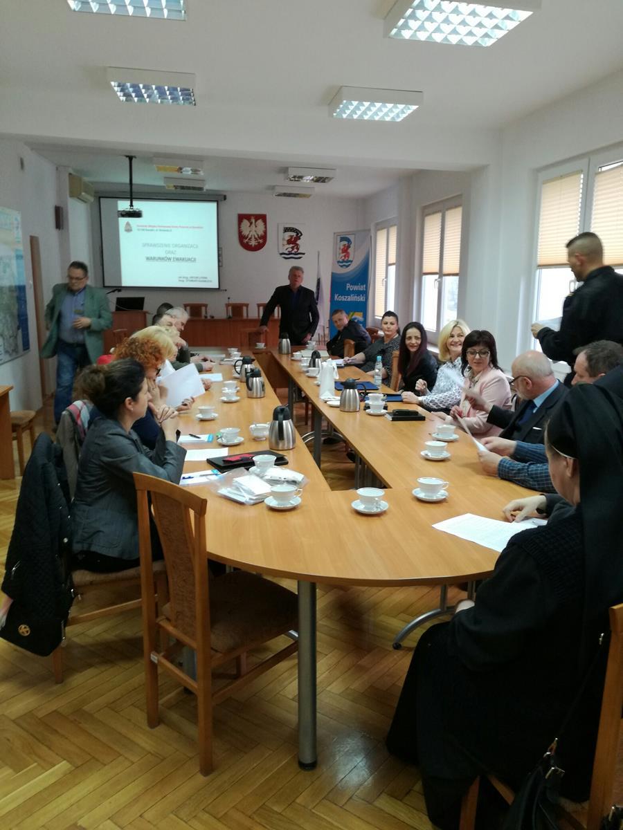 Więcej o: Szkolenie dyrektorów i pracowników DPS