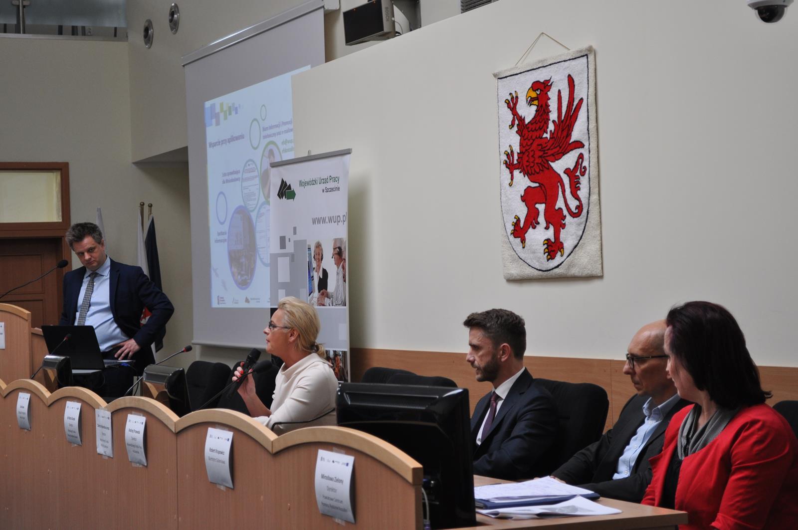 Więcej o: Konferencja Dzień Instrumentów na Rzecz Integracji Społecznej – nowe możliwości dla samorządów