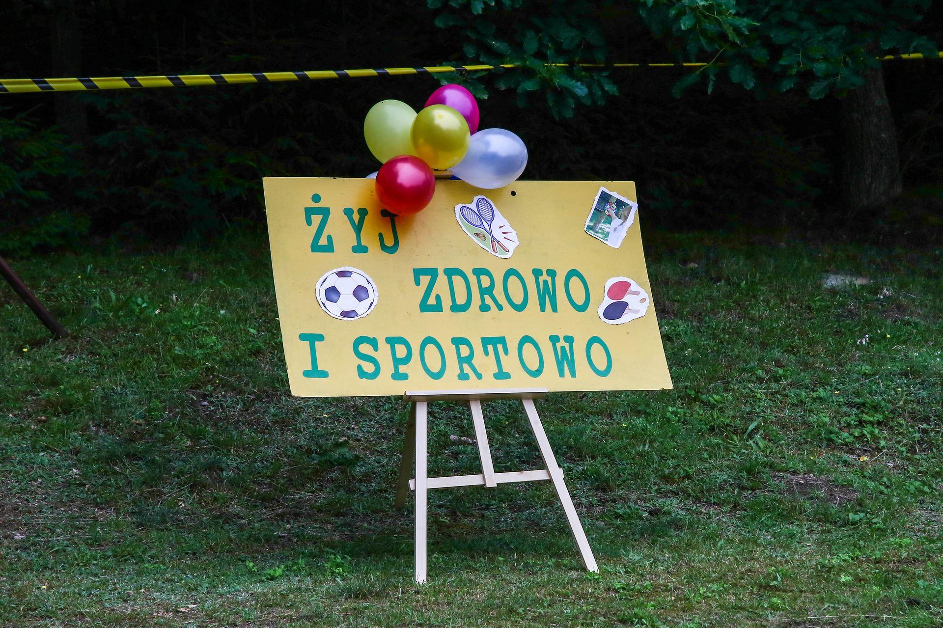 Więcej o: Żyj Zdrowo i Sportowo