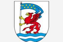 Herb Powiatu Koszalińskiego