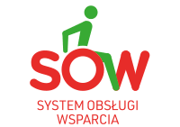 logo - system obsługi wsparcia