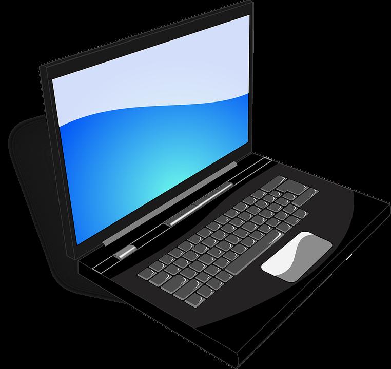 komputer przenośmny