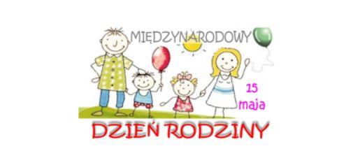 Więcej o: Międzynarodowy Dzień Rodziny