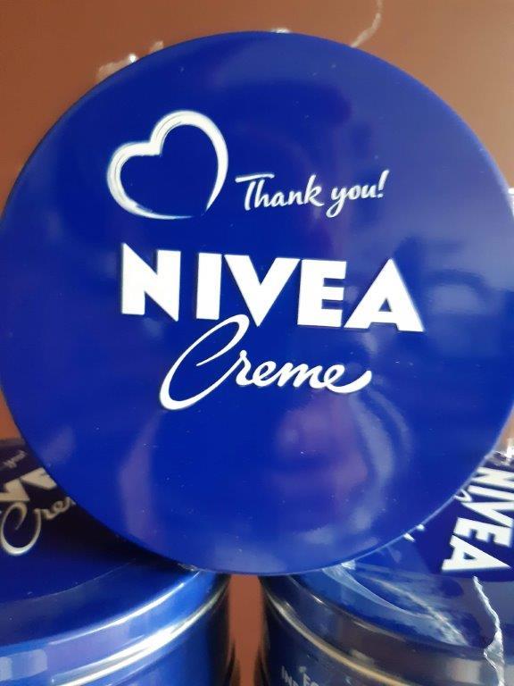 Więcej o: Nivea