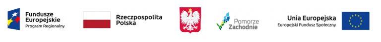 logo Unii Europejskiej i Polski